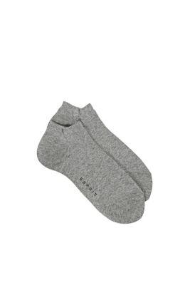 2x Sneaker-Socken
