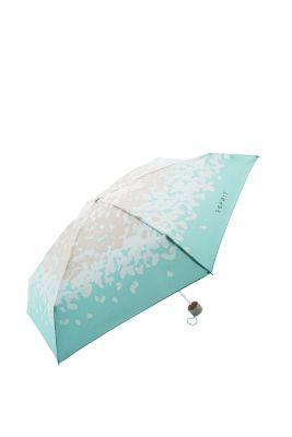 Regenschirm mit Schmetterlingsmuster