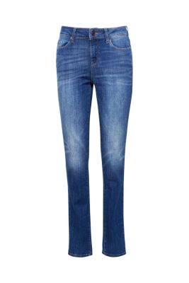 Stretchige Five-Pocket-Jeans