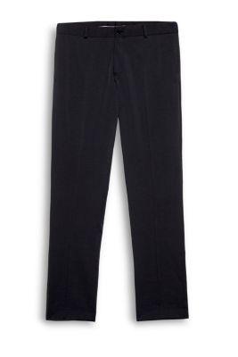 Anzughose mit Stretch-Komfort