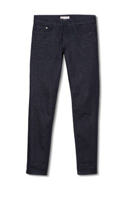 Esprit / Dark rinse wash stretch jeans