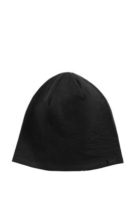 Esprit / Weiche Jersey Mütze aus Baumwoll-Mix