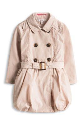 Esprit / Water-resistant, light trench coat