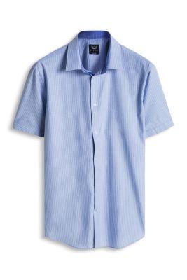Esprit / Skjorte med striber, 100% bomuld