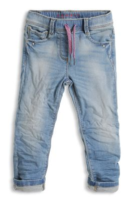 Esprit / Softe Bleached-Stretch-Jeans