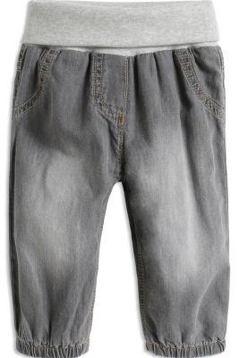 Esprit / Softe Denim-Hose aus 100% Baumwolle