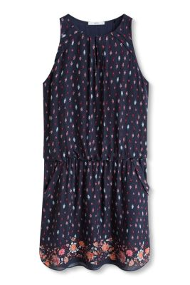 Esprit / Fließendes Paisley-Sommer-Kleid