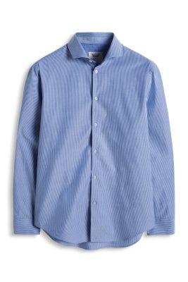 Esprit / Striped shirt, 100% cotton