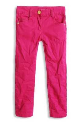 Esprit / 5 Pocket Hose aus Baumwoll/Stretch