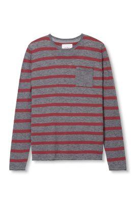 Esprit / Fine knit jumper, 100% cotton