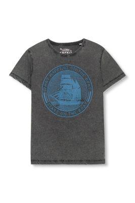 Esprit / Baumwoll Jersey Vintage T-Shirt