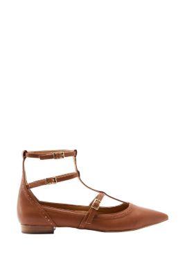 Esprit / Fashion-Sandale mit Riemchen