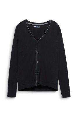 Esprit / Cardigan in 100% Australian cotton