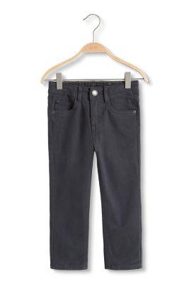 Esprit / 5-Pocket aus weichem Baumwoll-Stretch